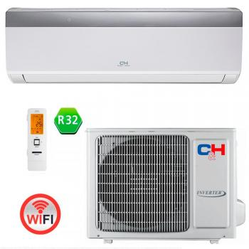 Cooper&Hunter ICY ІІI Inverter NG (wi-fi) CH-S09FTXTB2S-NG