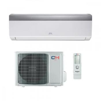 Cooper&Hunter ICY ІІI Inverter NG (wi-fi) CH-S18FTXTB2S-NG